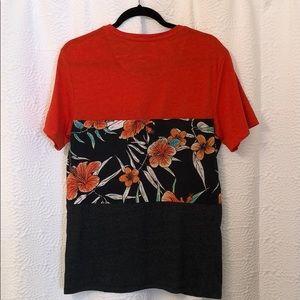 on the byas Shirts - Pac Sun Men's T-shirt
